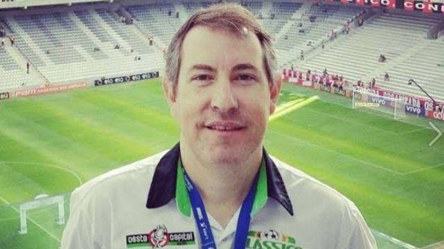 Morre jornalista que sobreviveu ao acidente da Chapecoense