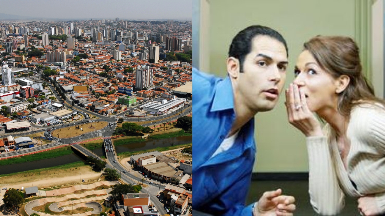 Sorocaba é considerada a cidade com mais fofoqueiros por metro quadrado