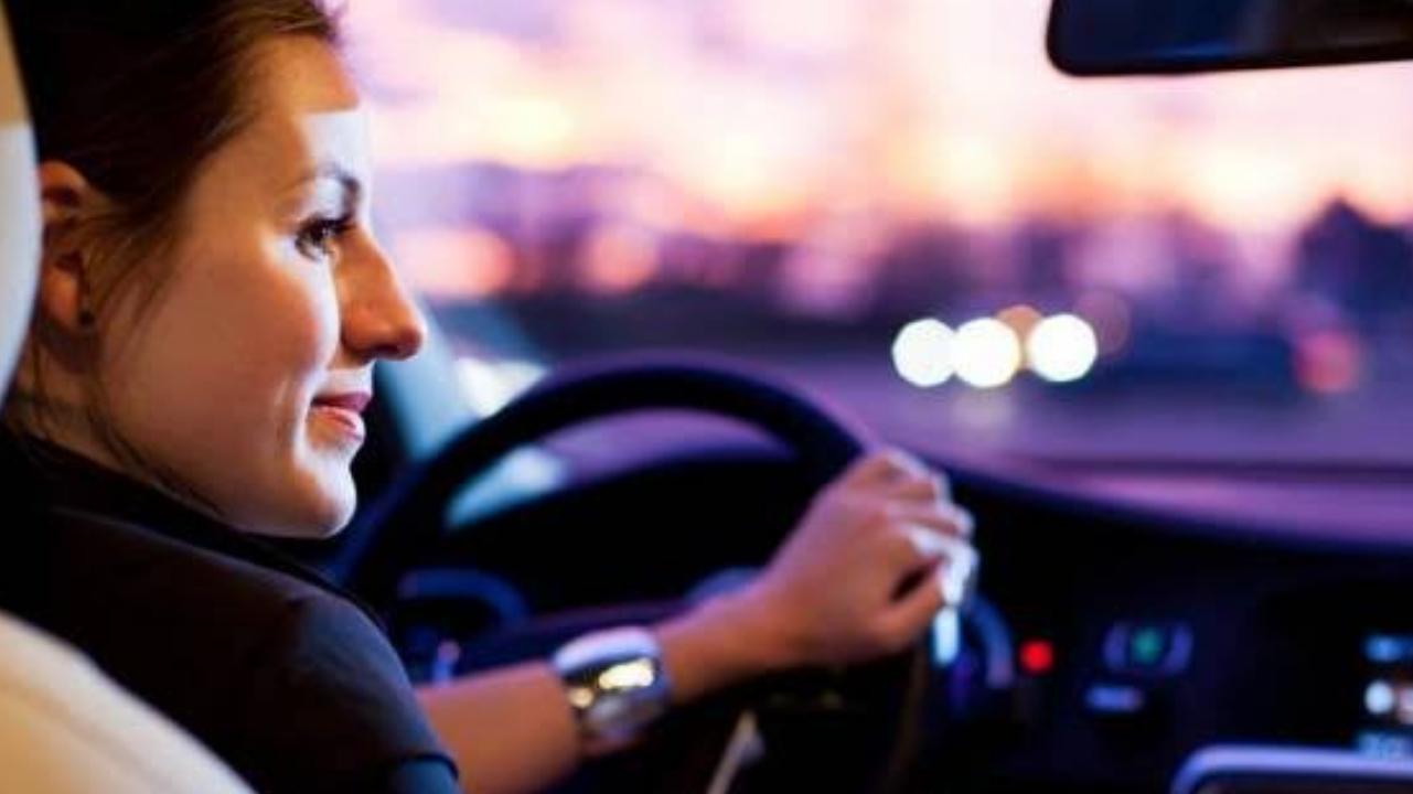 Aplicativo de transporte com função especial para MULHERES faz sucesso em Sorocaba