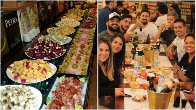Bar em Sorocaba traz happy hour com qualidade e preço baixo faz sucesso na cidade