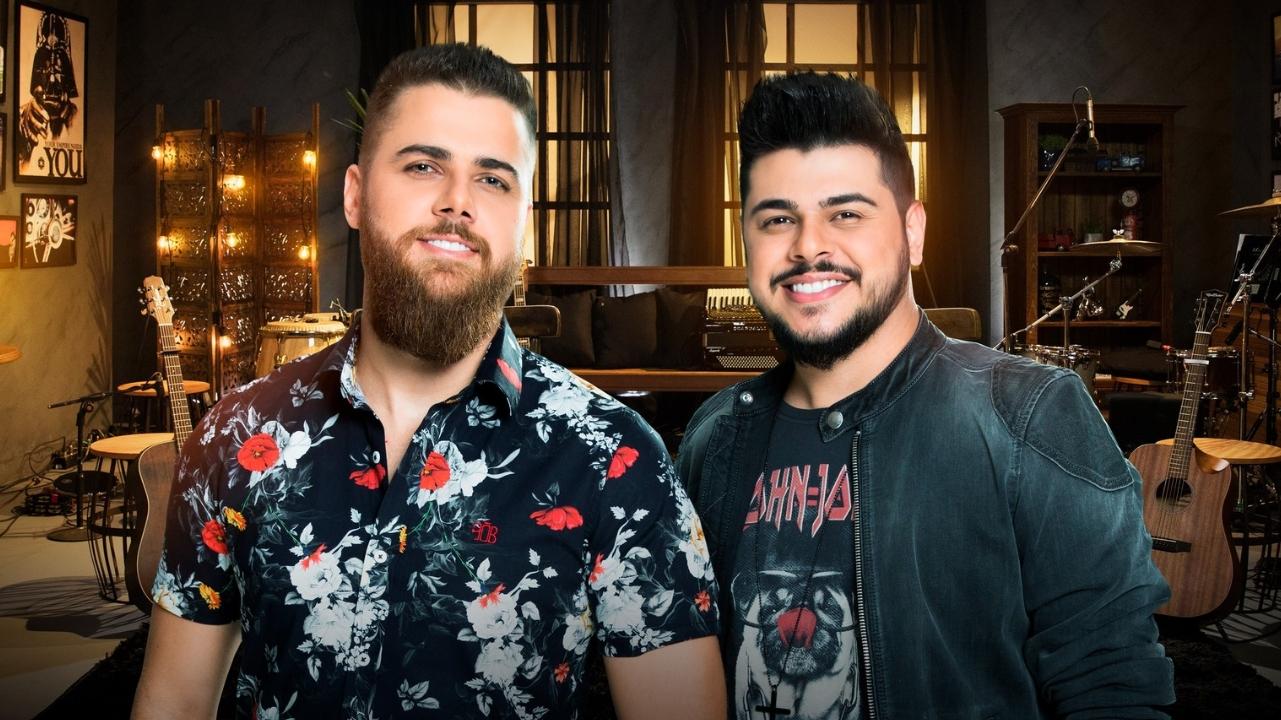 AbrilFest em Araçoiaba da Serra começa nesta 5ª feira com show de Zé Neto e Cristiano