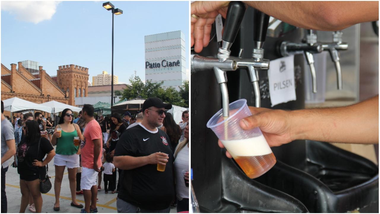 Sorocaba recebe festival de cerveja artesanal neste fim de semana, Harmonize Bier Fest!