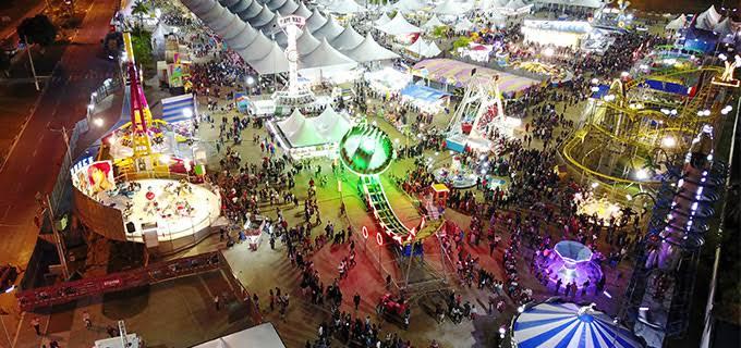 Festa Junina de Votorantim divulga pontos de venda de ingressos, confira os shows