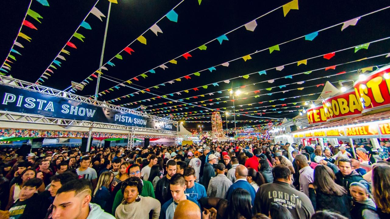 Festa Junina de Votorantim: O que pode ou não levar na maior festa junina do Estado de SP