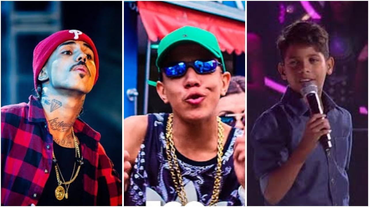 Mc's Livinho, Don Juan e Bruninho são confirmados para Festa Junina de Votorantim