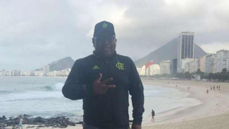 Torcedor do Flamengo morre por reação alérgica à camarão antes de jogo da Libertadores