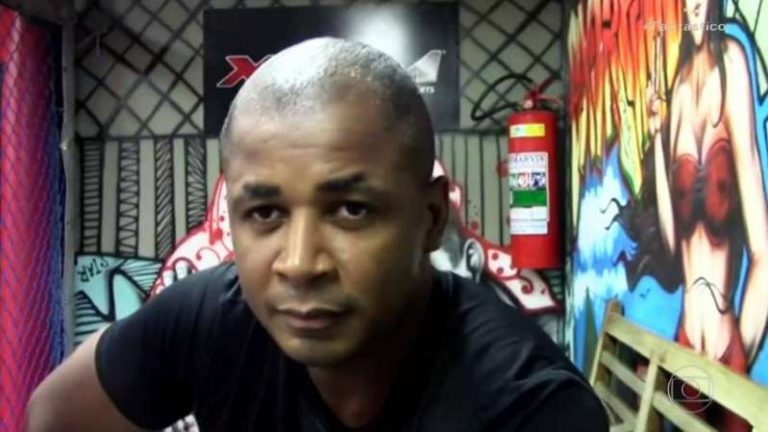 Ex-técnico de Anderson Silva é acusado de estuprar duas atletas menores de idade