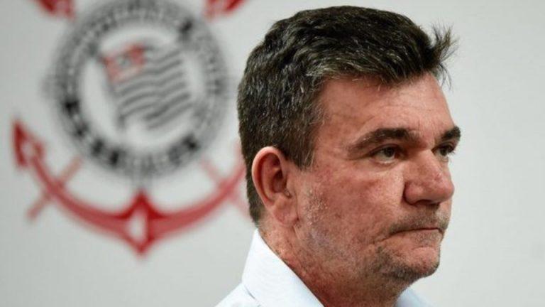 """Crise no Corinthians! Andrés cobra atitude e dispara: """"acabou a paciência"""""""