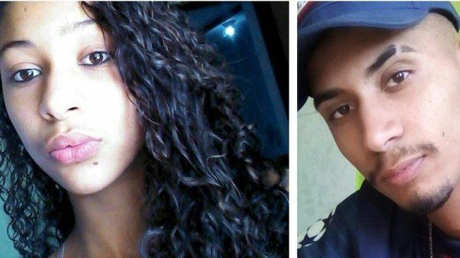 Garota morre após tentar resgatar seu irmão que desapareceu no mar em SP