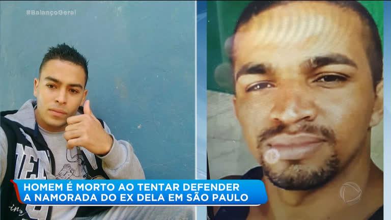 Rapaz é morto a pauladas por ex-namorado da companheira em Salto de Pirapora