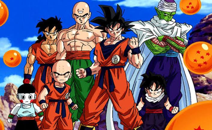Dragon Ball Z entrará pro catálogo da Netflix a partir do dia 15 de novembro