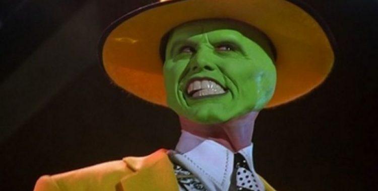 'O Máskara': Warner Bros quer fazer novo filme com o retorno de Jim Carrey