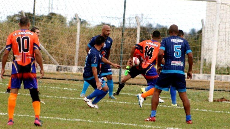 Inscrições para a Taça Manchester Paulista de Futebol Varzeano estão abertas em Sorocaba