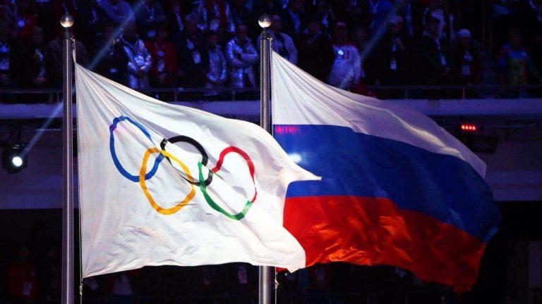 Rússia é banida do esporte por quatro anos e está fora da próxima Olimpíada e Copa do Mundo