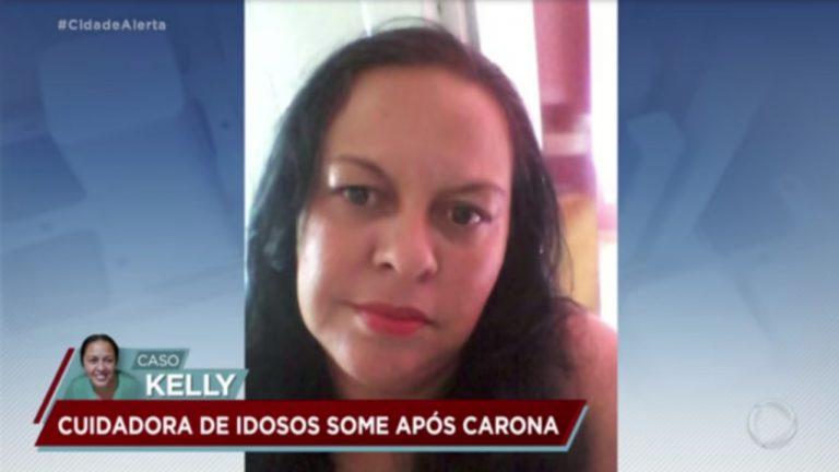 Mulher que desapareceu em Votorantim continua desaparecida; confira a reportagem