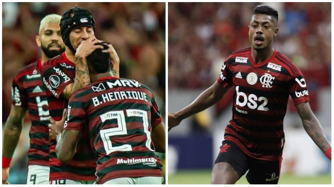 Flamengo goleia Al-Hilal da Arábia Saudita e está na final do Mundial de Clubes