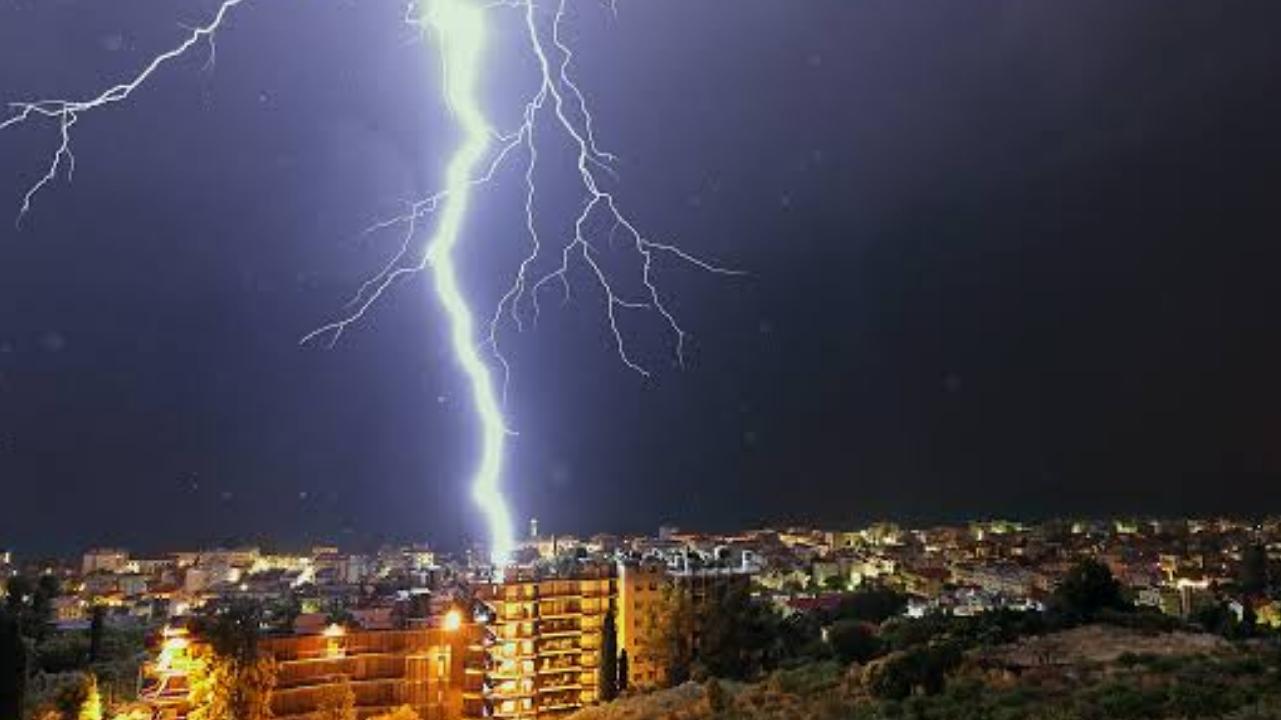 Defesa Civil alerta para chuva forte em Sorocaba entre os dias 21 e 24 de Dezembro