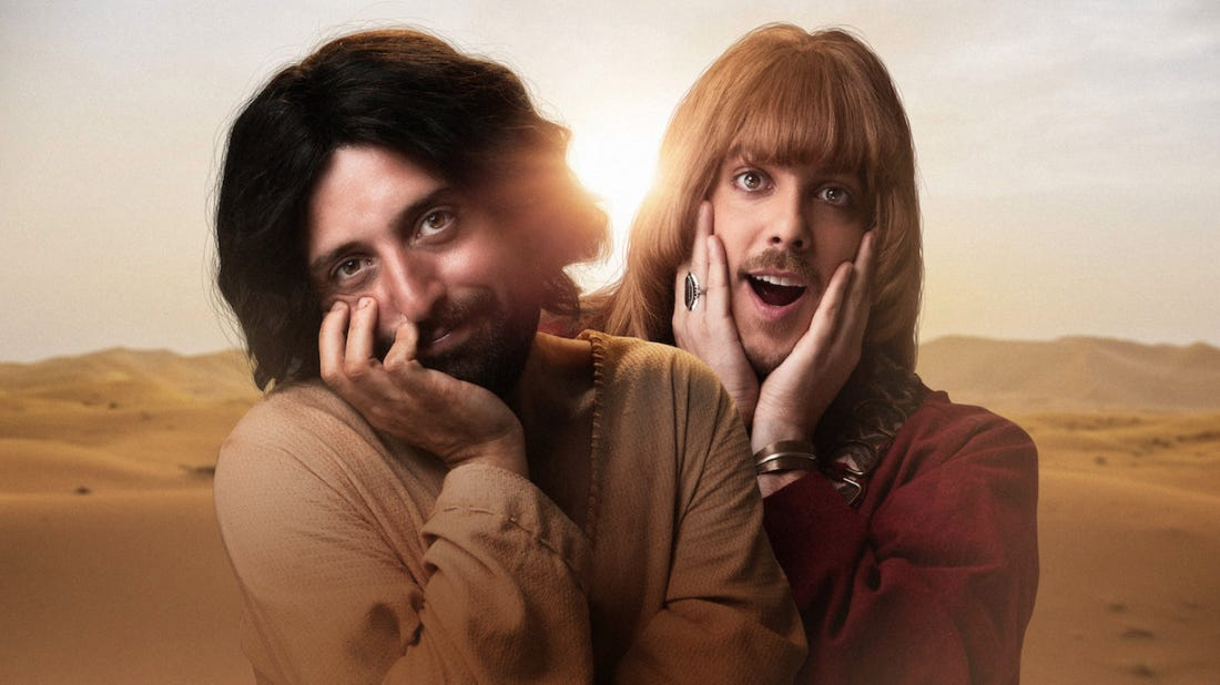 Justiça derruba censura contra Porta dos Fundos e Netflix; Especial que retrata Jesus Cristo como homossexual continua no ar