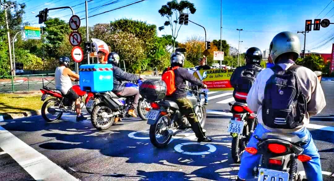 Pesquisa quer identificar vias com maior número de motos barulhentas em Sorocaba