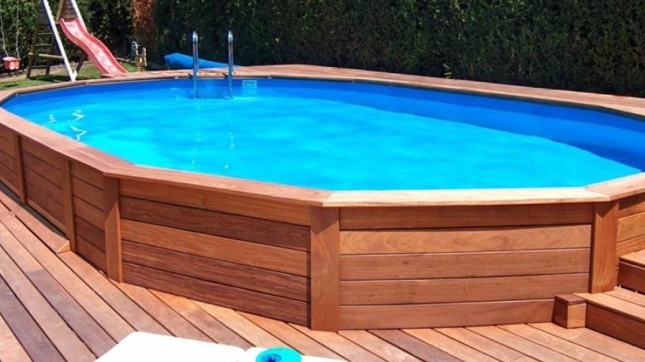 Arquiteto ensina a fazer uma piscina com pallets, gastando apenas 300 reais; confira