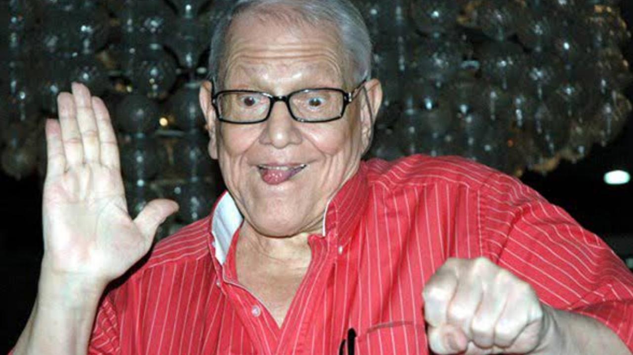 Urgente: Aos 82 anos, Ary Toledo é internado em estado gravíssimo