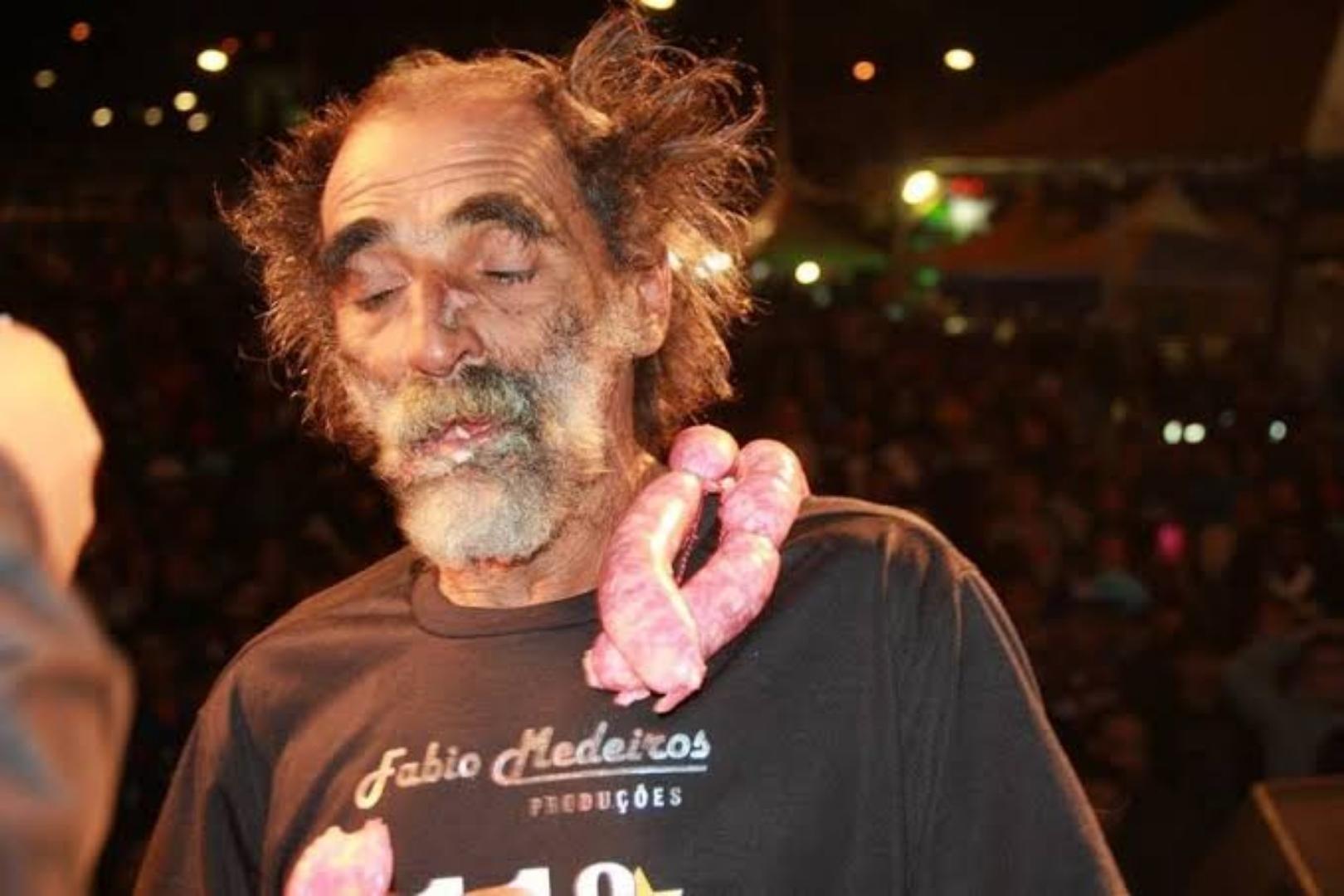 DEFESA CIVIL ALERTA: NÃO SAIA DE CASA!  De feio já basta o tempo!
