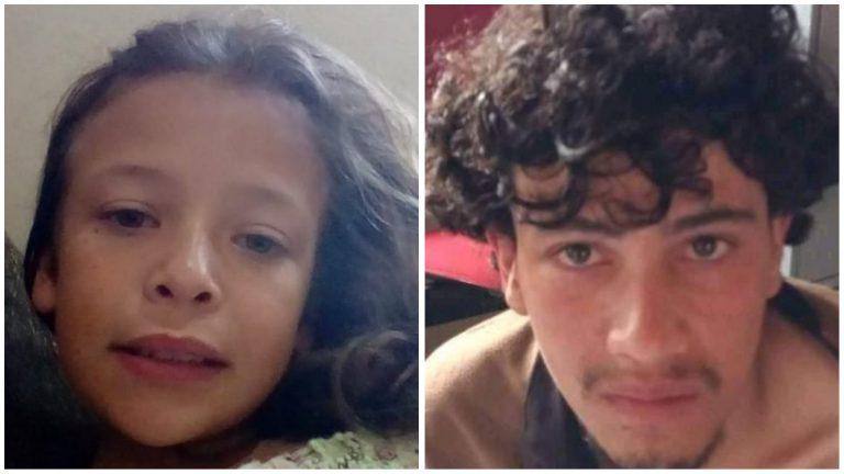 Polícia prende assassino e estuprador de Heloá, menina de 11 anos, morta em Piedade