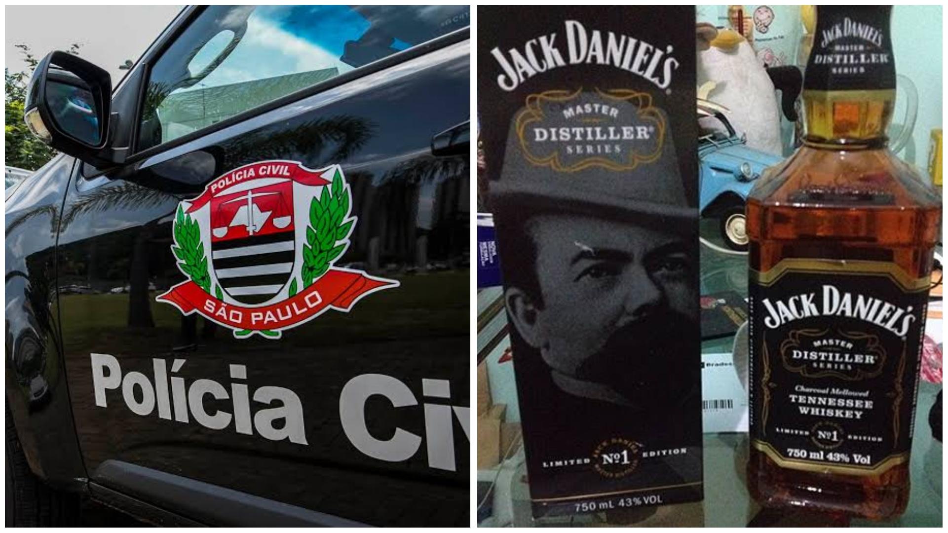 URGENTE: Briga por causa de whisky termina em morte na Vila Barão em Sorocaba