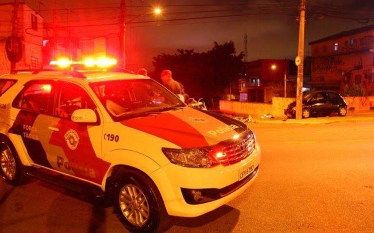 Motoboy de Votorantim morre após ser atingido por motocicleta em fuga em Sorocaba