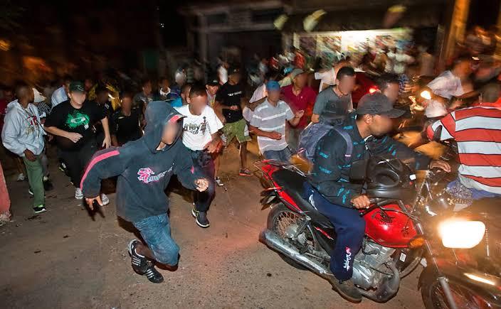 União entre PM, GCM e Polícia Civil para combater 'bailes funk' em Sorocaba, sugere prefeita