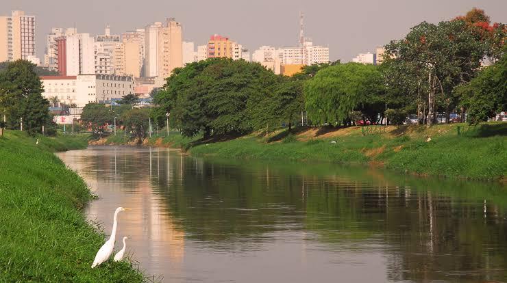 URGENTE: Corpo de homem é encontrado no Rio Sorocaba