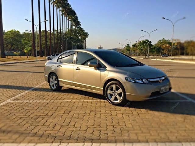 Motorista morre após airbag de New Civic acionar; esse é o primeiro caso no Brasil