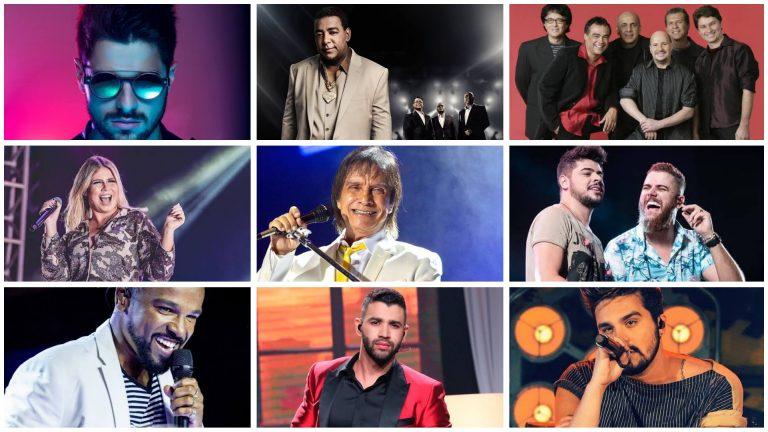 Festa Junina de Votorantim 2020 traz a maior grade de shows do Brasil; confira!