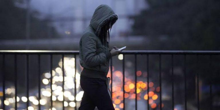 Frio chega em Sorocaba