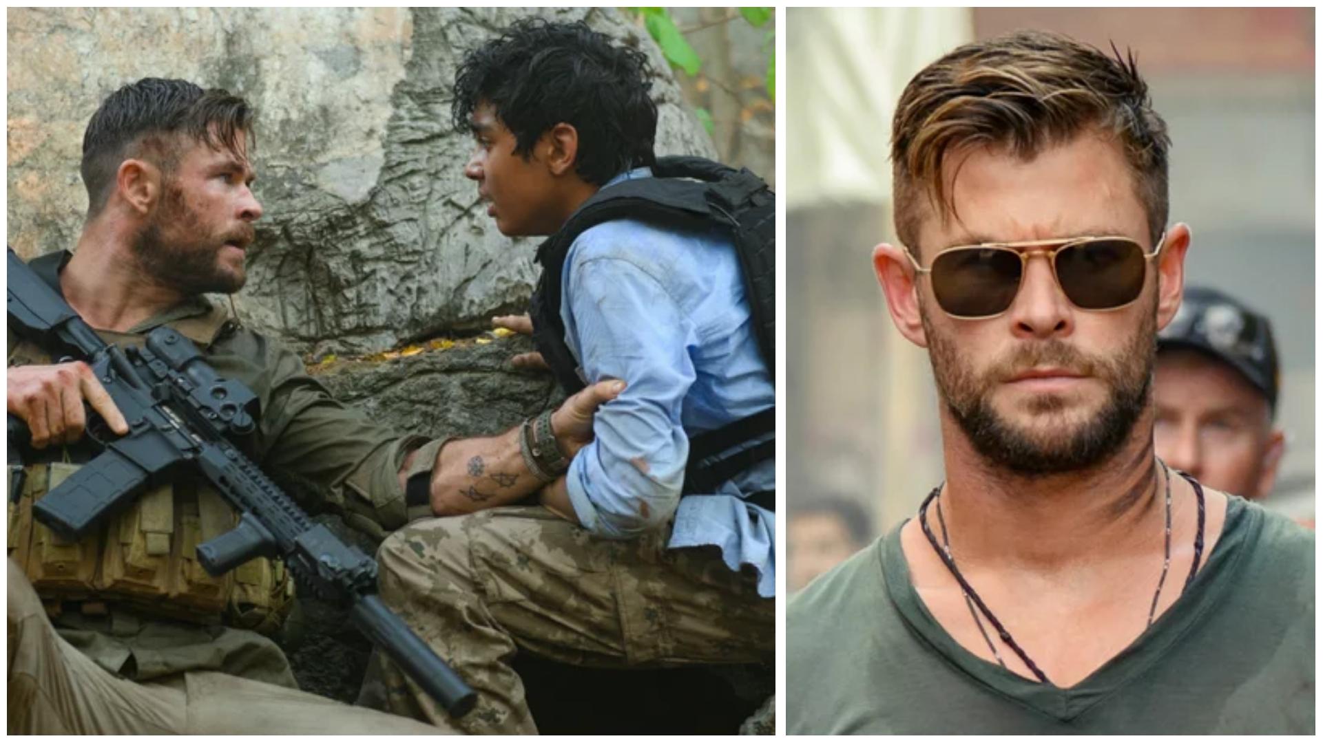 """Filme """"Resgate"""" é Top 1 da Netflix: até quem não gosta de ação amou!"""