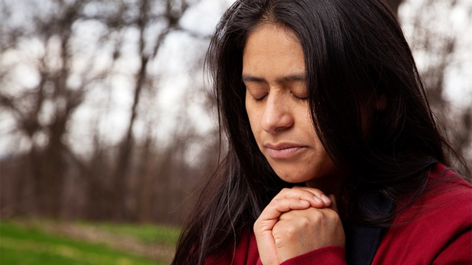 Oração: Que Maio seja um mês de cura para toda humanidade; ore e repasse