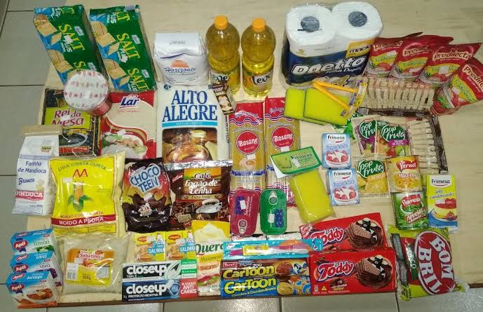 Veja como se cadastrar para receber a cesta básica da prefeitura de Sorocaba