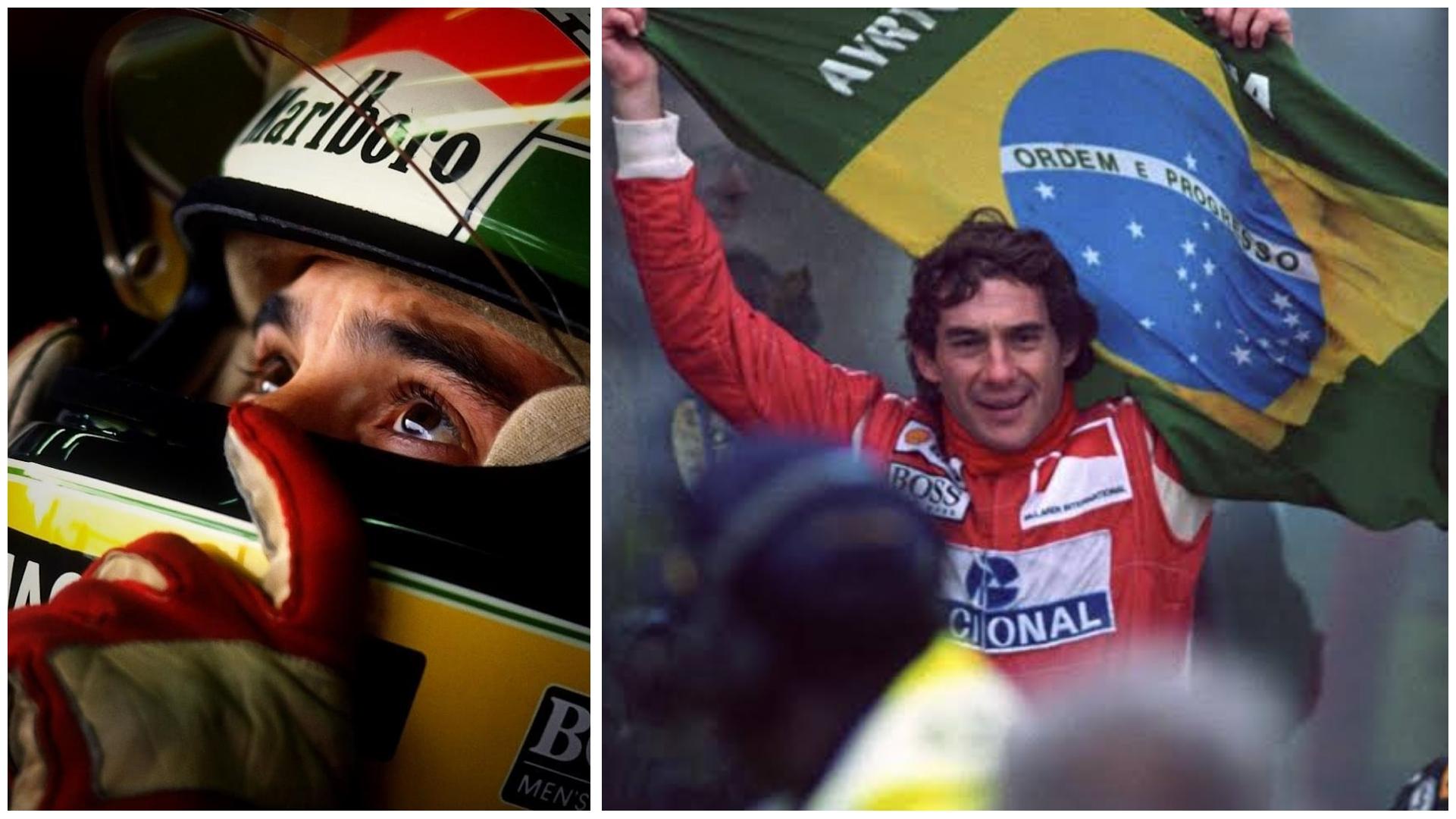 Há 26 anos o Brasil perdia Ayrton Senna