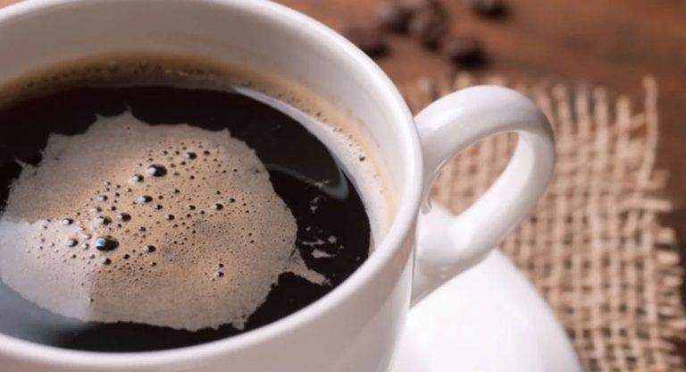 Quanto mais café você toma, mais tempo você vive, de acordo com estudo