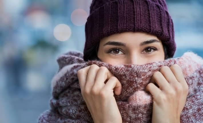 Domingo (14) deve ser de frio e de muito vento em Sorocaba