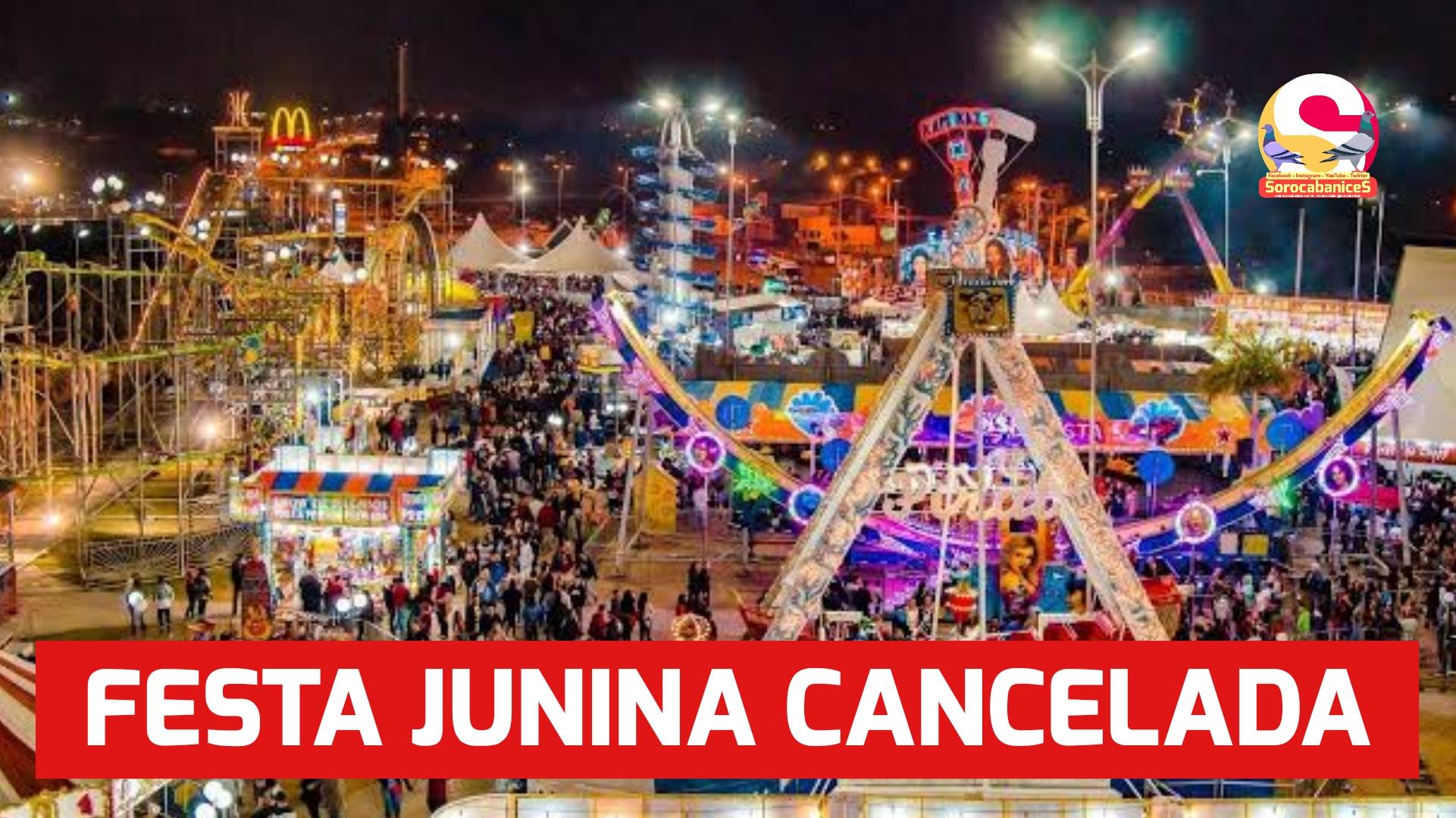 Festa Junina de Votorantim 2020 é cancelada e devolverá dinheiro de ingressos