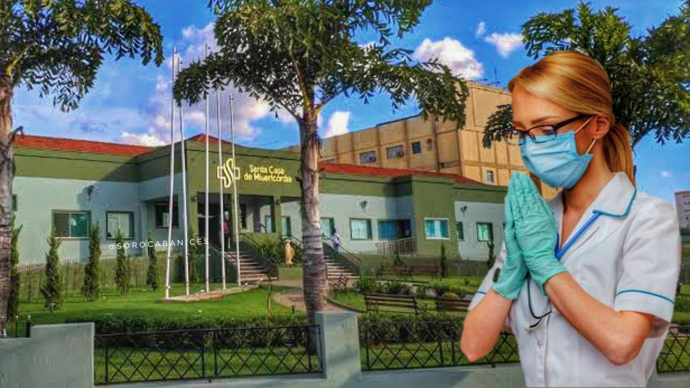 Sorocaba registra o menor número de internados com covid-19 desde junho