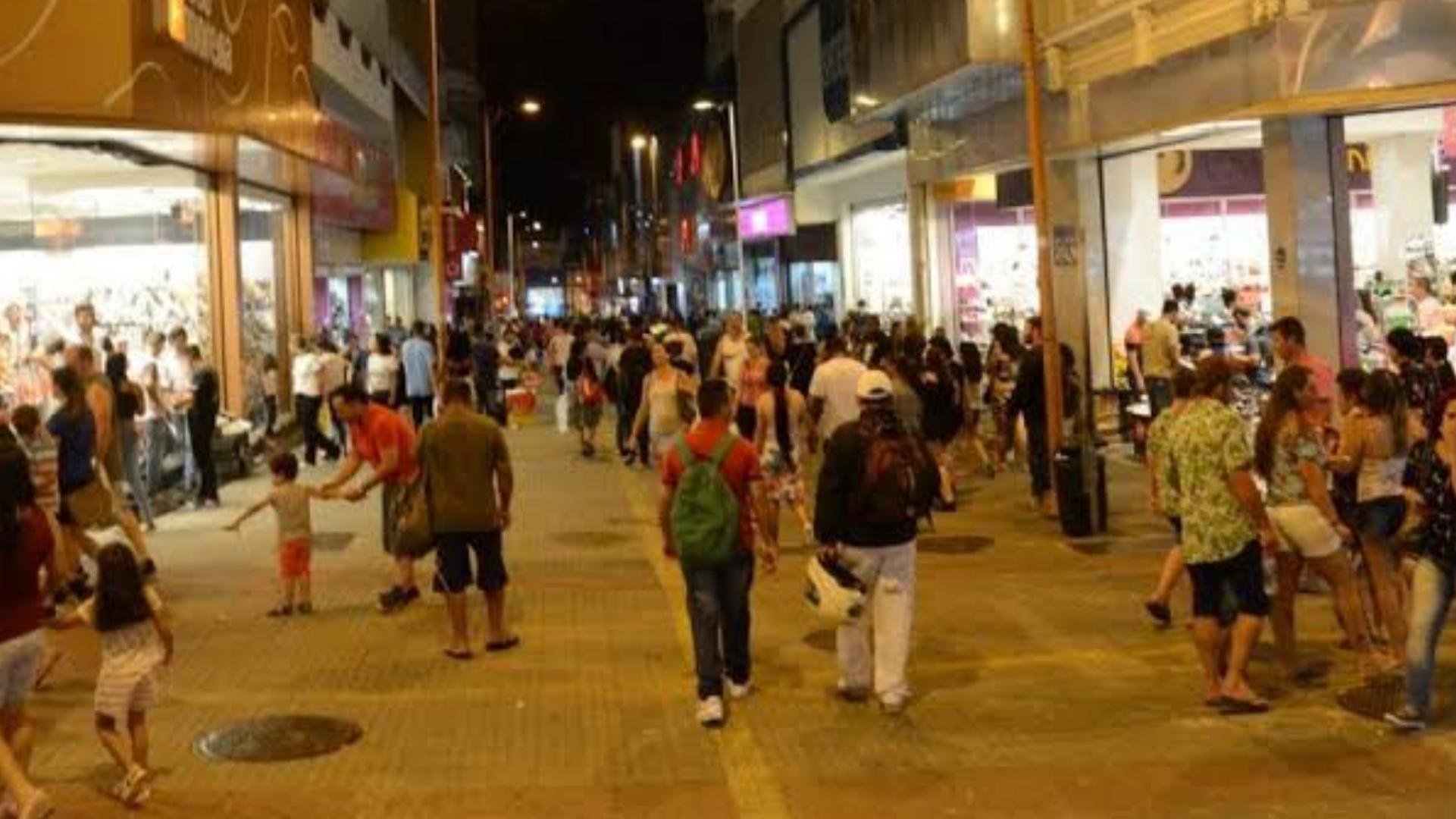 Comércios e shoppings de Sorocaba poderão funcionar por 8 horas à partir de amanhã