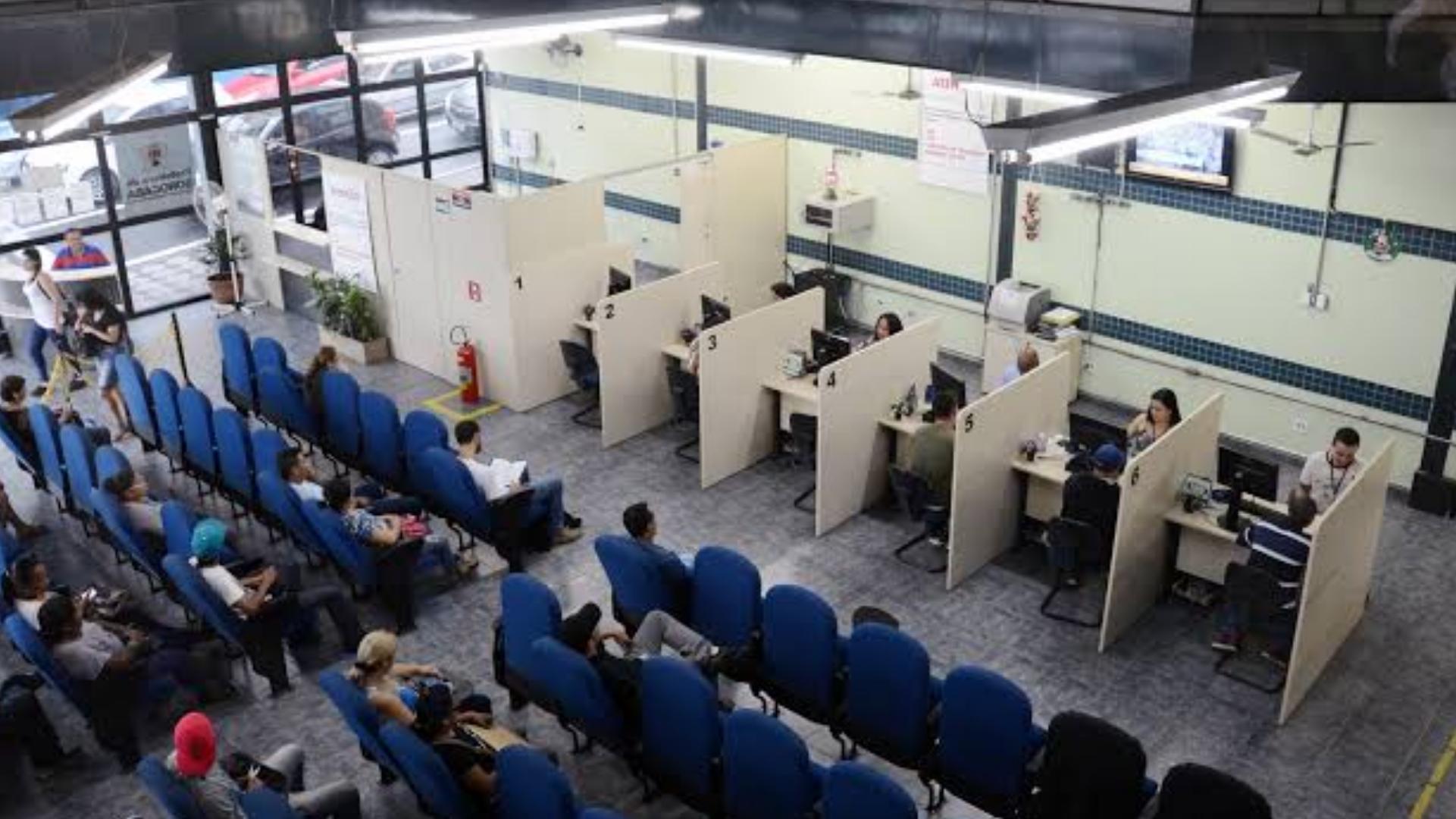PAT Sorocaba amplia o horário de funcionamento; serão 200 senhas diárias