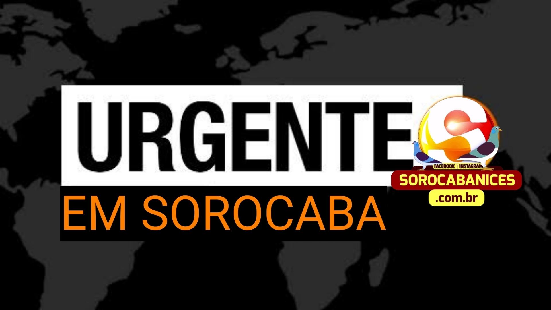 Vizinhos realizam parto de emergência em jovem no Pq. Vitória Régia em Sorocaba