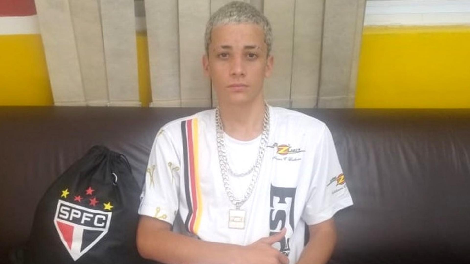 Jovem morto a tiros em Sorocaba, esperava ajuda com o avô após carro quebrar