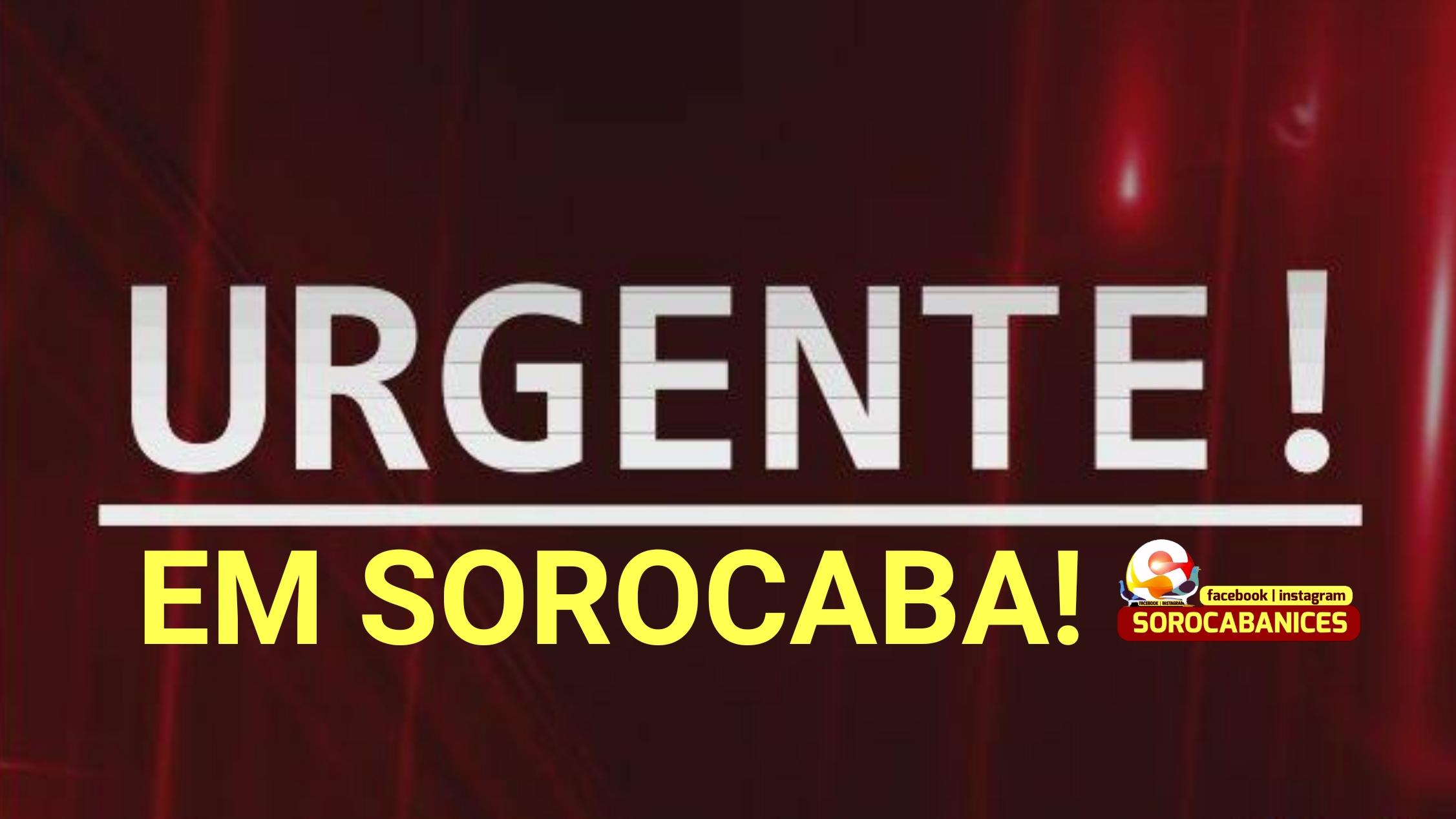 Santa Casa de Sorocaba emite alerta após aumento de internados por Covid-19