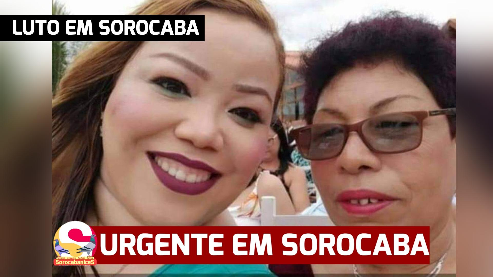Mãe e filha morrem por covid-19, mas Prefeitura de Sorocaba não registra óbitos