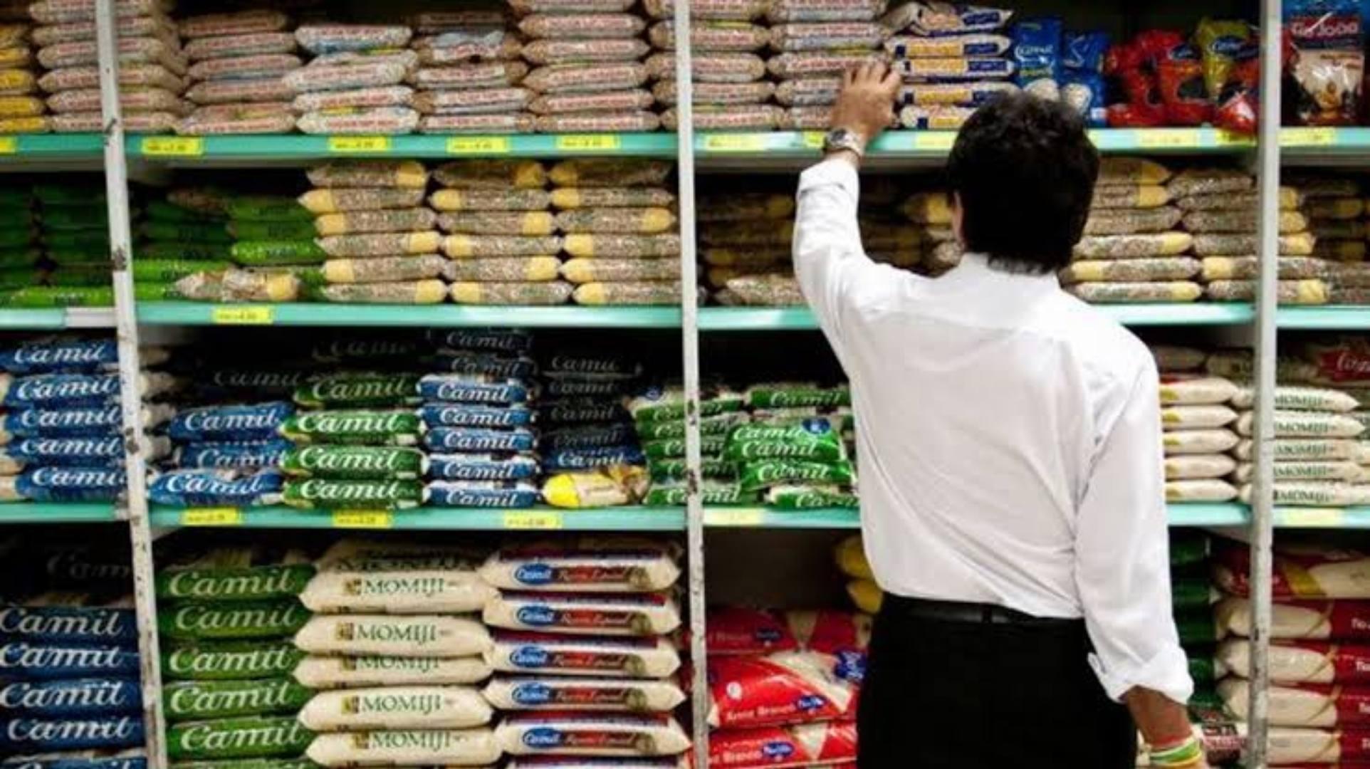 Ministério da Justiça notifica supermercados por alta no preço dos alimentos
