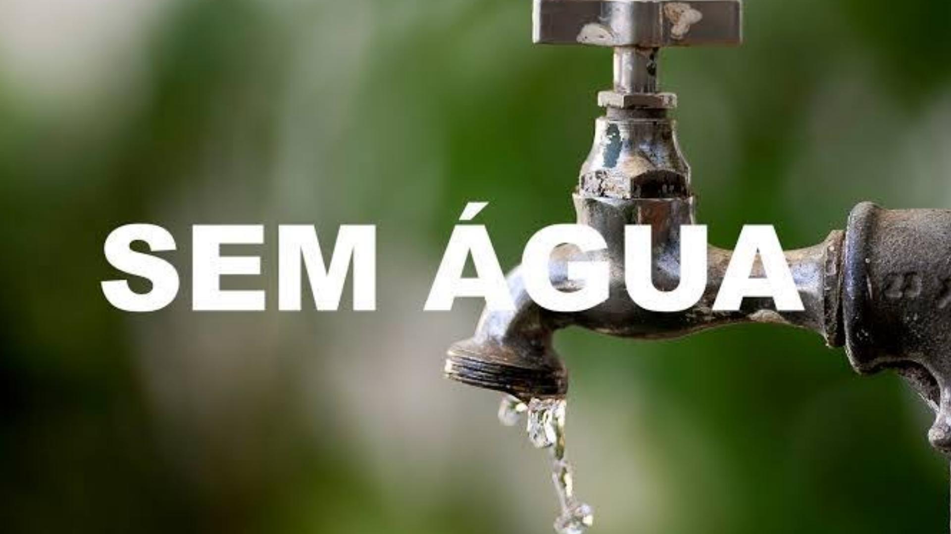 Com forte calor, moradores da zona norte de Sorocaba sofrem com falta de água